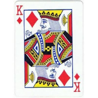King of Diamonds Pipe Tobacco Virginia Burley