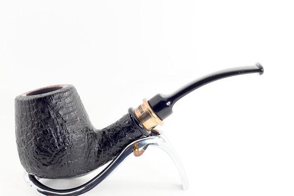 Stokkebye 4th Generation Pipe Dark Porter 1897