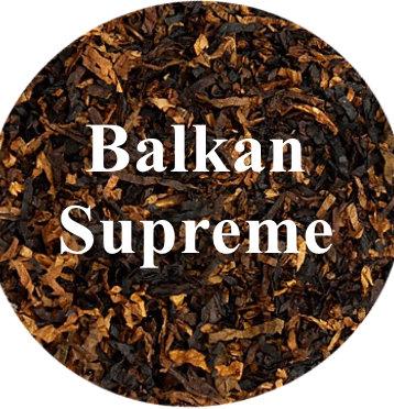 Balkan Supreme Pipe Tobacco Bulk