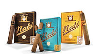 Nat Sherman Point Fives Cigars