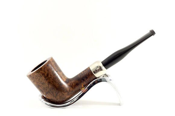 Peterson Irish Made Army Pipe 120 Fishtail