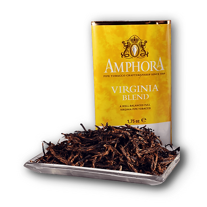 Amphora Virginia Pipe Tobacco 1.75 oz Pouch