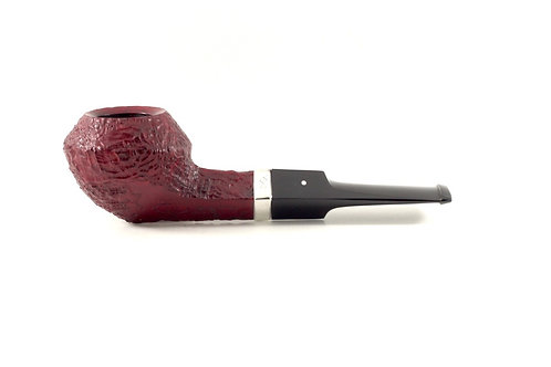 Dunhill Rubybark Pipe Rhodesian 4217