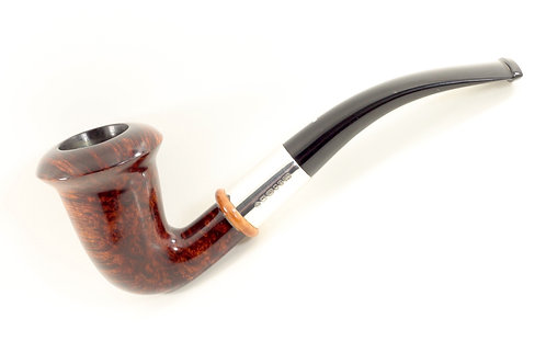 Dunhill Amber Root Calabash Pipe