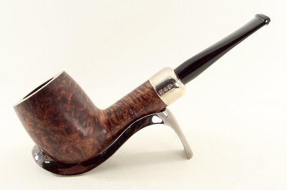Peterson Irish Made Army Pipe 106 Fishtail