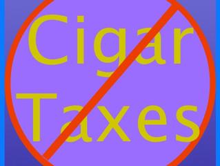 Minnesota lowers premium cigar tax!