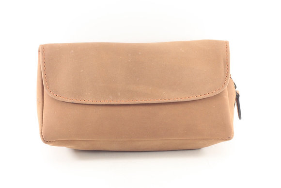 4th Generation Brown Pipe and Tobacco Combo Pouch