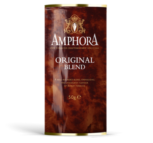 Amphora Original Pipe Tobacco 1.75 oz Pouch