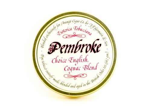 Esoterica Pembroke Pipe Tobacco 2oz Tin