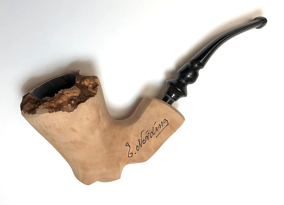 Nording Pipe Signature Smooth S08