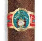 Nat Sherman Host Hampton Maduro Cigar 7x50