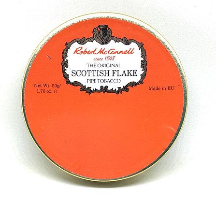 Robert McConnell Scottish Flake 50g