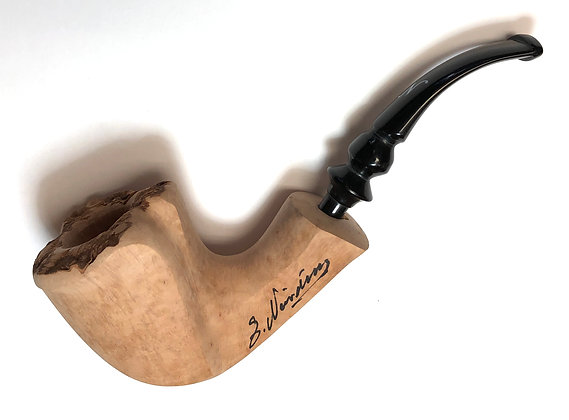 Nording Pipe Signature Smooth S05