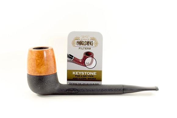 Nording Erikson Keystone Pipe Natural