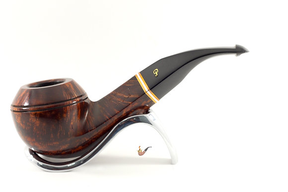 Peterson Kinsale Smooth Pipe XL15 P-Lip