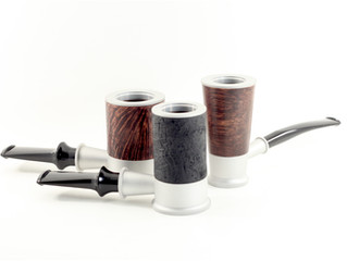 Drew Estate Smoking Pipes by Tsuge