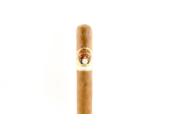 Nat Metropolitan Habano Gordo 6x60 Cigar