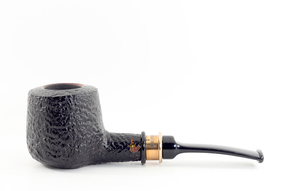 Stokkebye 4th Generation Pipe Dark Porter 1957