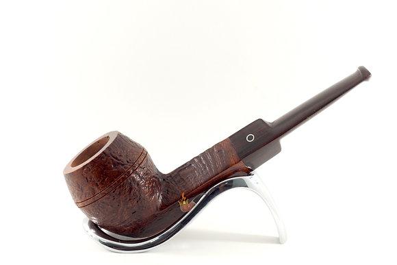 Wessex Brown Sandblast Pipe 601