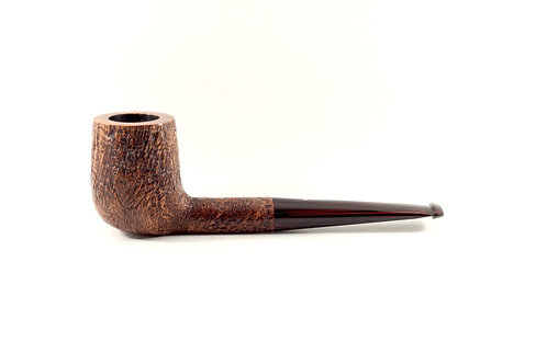 Dunhill County Pipe Billiard 4103