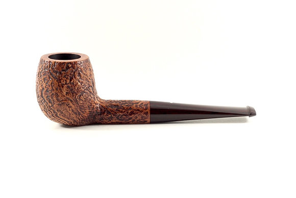 Dunhill County 4101 Apple Pipe