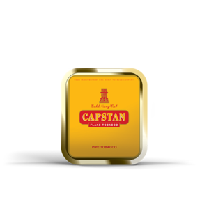 Mac Baren Capstan Gold Flake 1.75oz Tin