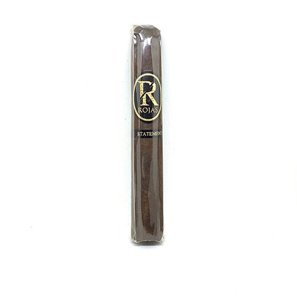 Rojas Statement Maduro Robusto 5x50 Cigar