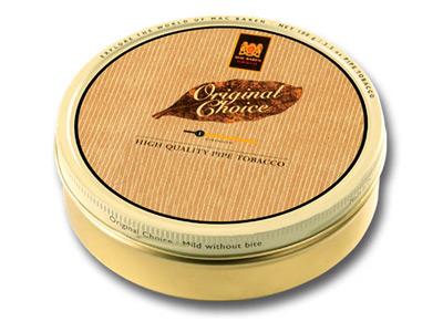 Mac Baren Original Choice Pipe Tobacco 100g Tin