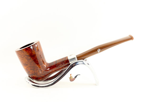 Peterson Short Classic Army Pipe D17 Fishtail