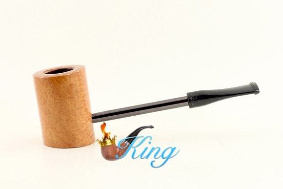 Nording Compass Pipe Natural Smooth