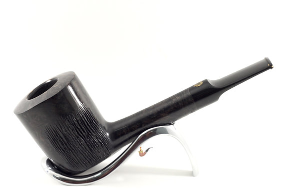 Poul Winslow Crown Viking Freehand Pipe V02
