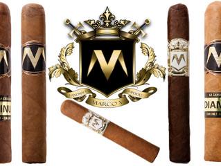 Marco V Cigars