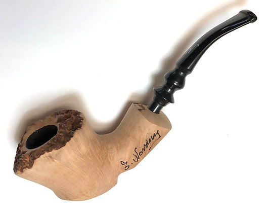 Nording Pipe Signature Smooth S12