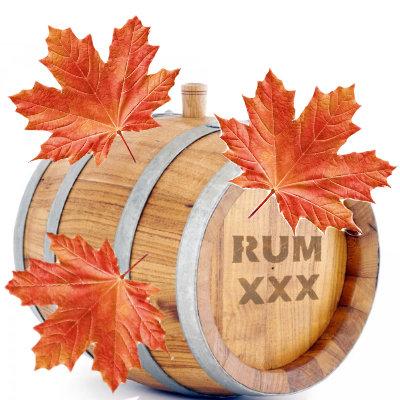 King's Rum & Maple Pipe Tobacco Bulk