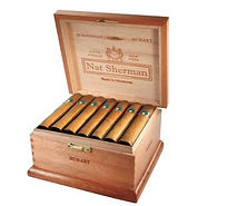Nat Sherman Host Cigars
