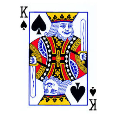 King of Spades Pipe Tobacco English Aromatic