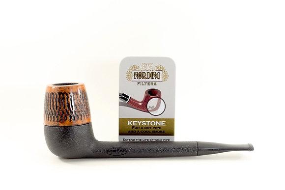 Nording Erikson Keystone Pipe Rustic