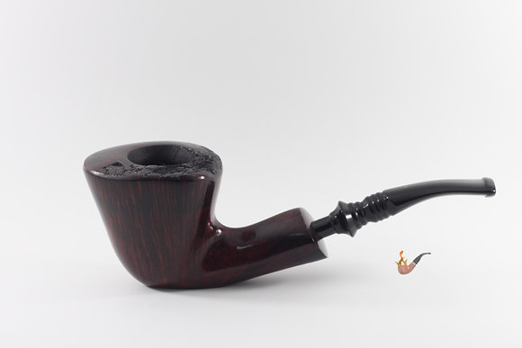 Nording Group 3 Freehand Pipe B02