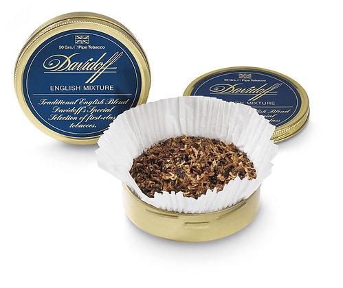 Davidoff English Mixture Pipe Tobacco 50g