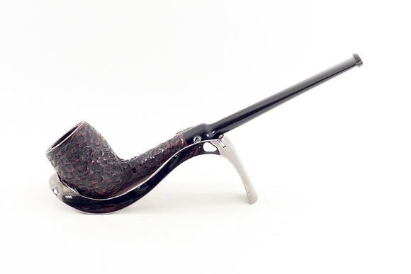 Peterson Belgique Pipe Rustic