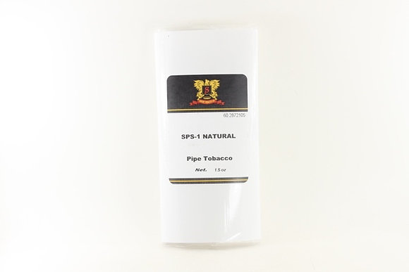 Sutliff SPS-1 Natural Pipe Tobacco per oz
