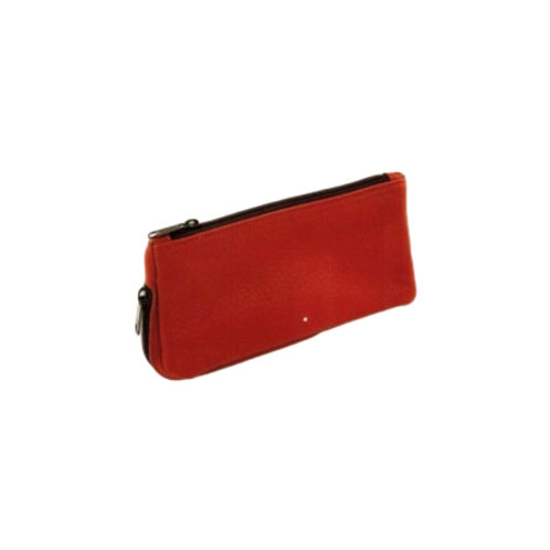 Dunhill Terracotta 1 Pipe Combo Pouch PA2023