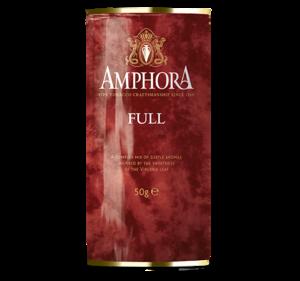 Amphora Full Aroma Pipe Tobacco 1.75 oz Pouch