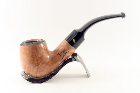Peterson Clontarf Pipe XL90 Bent Billiard