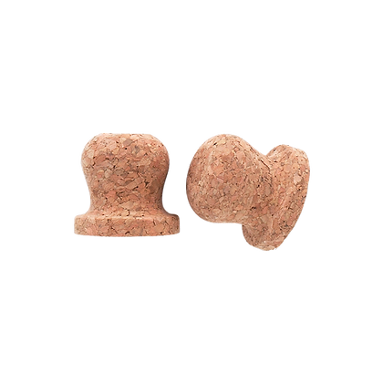 Cork Pipe Knocker 2 pack