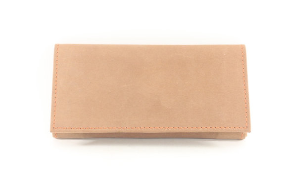 Stokkebye 4th Generation Brown Roll Up Pouch
