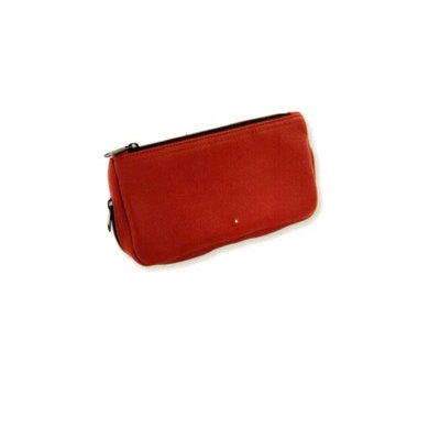 Dunhill Terracotta 2 Pipe Combo Pouch PA2024