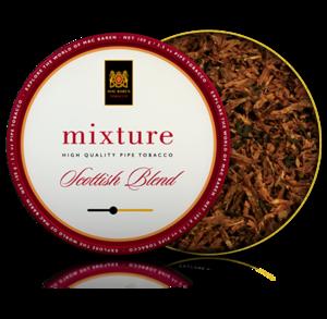 Mac Baren Scottish Mixture Pipe Tobacco 100g Tin