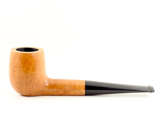 Dunhill Root Briar 4103 A Billiard Pipe