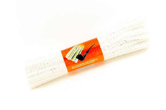 "Cotton Pipe Cleaners 6"" Regular 50pk"